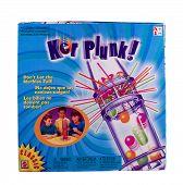 Kerplunk Game Box