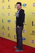 LOS ANGELES - NOV 16:  Don Diamont at the PS Arts Express Yourself Benefit at the Barker Hanger on November 16, 2014 in Santa Monica, CA