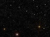 Sky  Stars  Constellation