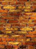 Wall   House  Brick