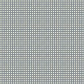 Elegant vector seamless pattern