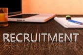 picture of recruiting  - Recruitment  - JPG