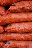 Bags Of Coal
