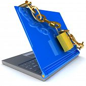 Notebook Security