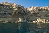 Bonifacio's View From The Sea