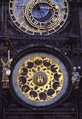 Astronomical Clock Closer, Prague