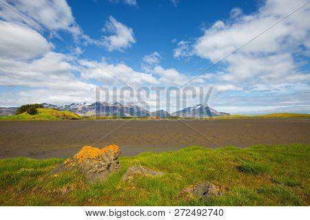 Wonderful image of amazing nature