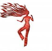 Club bailarina 2