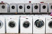 Waschmaschinen im shop
