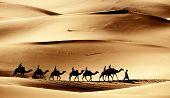 Caravana de Sahara