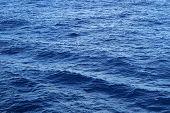 Wellen des Ozeans