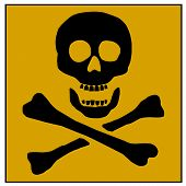 Dangerous Sign - Poison