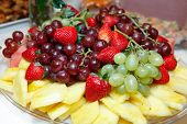 Fruit Basket Fruit Bowl