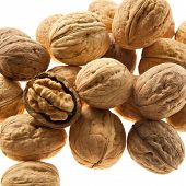 Perfect Walnuts