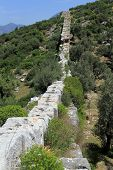 Patara Aquaduct