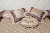 The Decorative Pillows