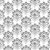 pic of gobelin  - Seamless background  - JPG