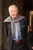 LOS ANGELES - JUN 24:  Jon Voight at  the Jerry Bruckheimer Star on the Hollywood Walk of Fame  at t