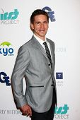 LOS ANGELES - JUN 25:  Brian Dietzen arrives at the 4th Annual Thirst Gala at the Beverly Hilton Hot