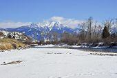 Temple Peak Idaho