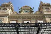 Monte Carlo,Monaco,Grand Casino