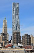 Manhattan's most expensive apartment rentals