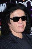 Gene Simmons  at Variety's 1st Annual Power Of Comedy Event, Club Nokia, Los Angeles, CA. 12-04-10