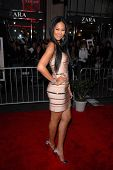 Kimora Lee at