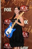 Hilary Scott at the 2010 American Country Awards Press Room, MGM Grand Hotel, Las Vegas, NV. 12-06-1