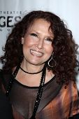 Melissa Manchester at the