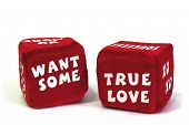 Romantic Dice 3: Want Some True Love