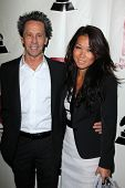 Brian Grazer at the Producers & Engineers Wing Of The Recording Academy's 5th Annual GRAMMY Event, V