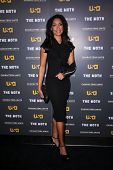 Gina Torres at USA Network and Moth present