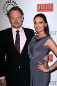 Jared Harris at
