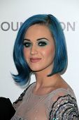 Katy Perry at the 20th Annual Elton John AIDS Foundation Academy Awards Viewing Party, West Hollywoo