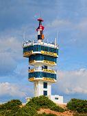 Torre Tio Pepe