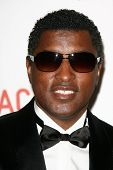 Kenneth Babyface Edmonds at LACMA presents
