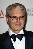 Michael Nouri  at LACMA presents