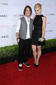Louie Vito and Kelly Osbourne  at the 8th Annual Teen Vogue Young Hollywood Party, Paramount Studios