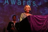 Tippi Hedren at the 2010 BraveHeart Awards, Hyatt Regency Century Plaza Hotel, Century City, CA.  10