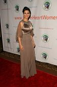 Ellie Drake at the 2010 BraveHeart Awards, Hyatt Regency Century Plaza Hotel, Century City, CA.  10-