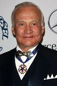 Buzz Aldrin  at the 32nd Anniversary Carousel Of Hope Ball, Beverly Hilton Hotel, Beverly Hills, CA.