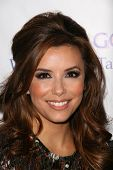 Eva Longoria Parker at the Rally For Kids With Cancer