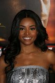 Meagan Tandy at the