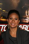 Tracie Thoms  at the