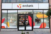 Bank In Hungary