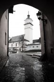Old town, Poprad, Slovakia