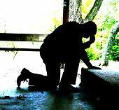 Prayer In Contrast