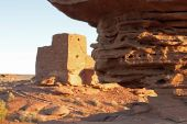 Wutpoki Indian Ruins