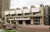 The Barbican Arts Centre, City of London
